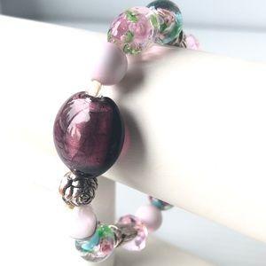Italian Glasswork 💝2/$20 Collection Of Beadwork